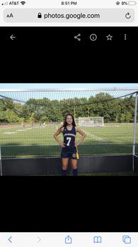 Zoe Onken's Field Hockey Recruiting Profile