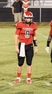 Ian Vaughn Football Recruiting Profile