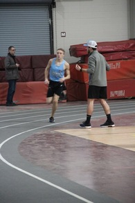 Nikolay Peterson's Men's Track Recruiting Profile