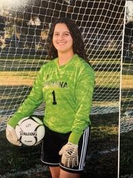 Monique Nevarez's Women's Soccer Recruiting Profile