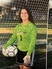 Monique Nevarez Women's Soccer Recruiting Profile
