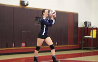 Carly Burns's Women's Volleyball Recruiting Profile