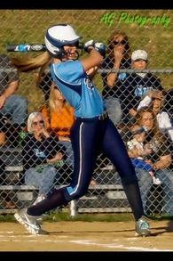 Taylor Scott's Softball Recruiting Profile