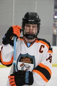 William Queen's Men's Ice Hockey Recruiting Profile