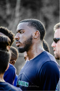 Khairy Jones's Men's Soccer Recruiting Profile