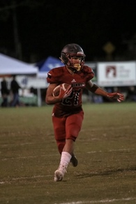 Braedon Sloan's Football Recruiting Profile