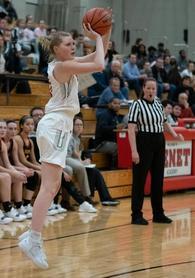 Allison Forney's Women's Basketball Recruiting Profile