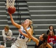 Megan Witte's Women's Basketball Recruiting Profile