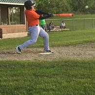 Samuel Borsari's Baseball Recruiting Profile