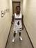 Deron Hunt Men's Basketball Recruiting Profile