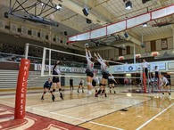 Camber Kenison's Women's Volleyball Recruiting Profile