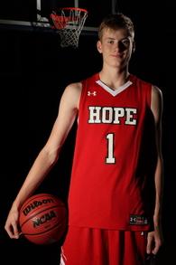 Caleb Hoilien's Men's Basketball Recruiting Profile