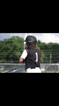 Jake Massey's Baseball Recruiting Profile
