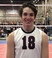Aidan O'Brien Men's Volleyball Recruiting Profile