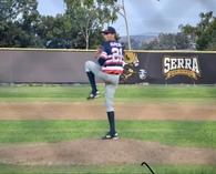 Nathaniel Alpuche-Eikamp's Baseball Recruiting Profile