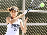 Lily Feldman's Women's Tennis Recruiting Profile