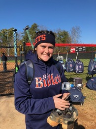 Rebecca Guerci's Softball Recruiting Profile
