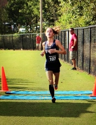 Madeline Hill's Women's Track Recruiting Profile