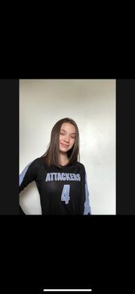 Karissa King's Women's Volleyball Recruiting Profile
