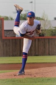 Garrett Lewis's Baseball Recruiting Profile