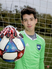 Ronan Murphy Men's Soccer Recruiting Profile