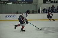 Jeffrey Hammond's Men's Ice Hockey Recruiting Profile