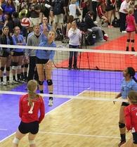 Aunesty Jantz's Women's Volleyball Recruiting Profile