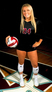 Alyssa Eaton Women's Volleyball Recruiting Profile