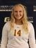 Katie McHugh Women's Volleyball Recruiting Profile