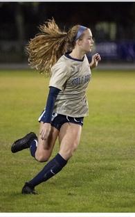 Lauren Feltenberger's Women's Soccer Recruiting Profile
