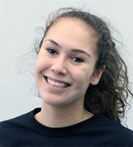 Ireland Dawood's Women's Volleyball Recruiting Profile