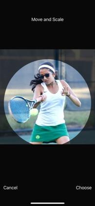 Saanvi Mittal's Women's Tennis Recruiting Profile