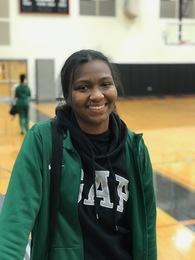 Jaelin Henderson's Women's Basketball Recruiting Profile