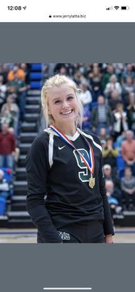 Logan McQuillin's Women's Volleyball Recruiting Profile