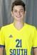Logan Woodside Men's Soccer Recruiting Profile