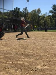 Montana Stangel's Softball Recruiting Profile