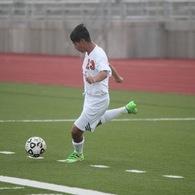 Anthony Medrano's Men's Soccer Recruiting Profile