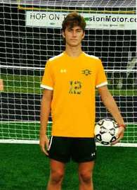 Ryley Wright's Men's Soccer Recruiting Profile