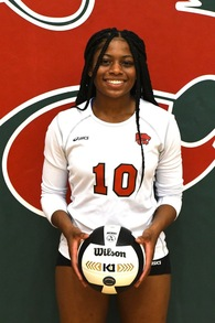 Kimora Whetstone's Women's Volleyball Recruiting Profile