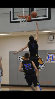 Kyle Price's Men's Basketball Recruiting Profile