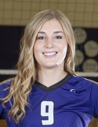 Ellie Berges's Women's Volleyball Recruiting Profile