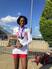Caleia Johnson Women's Track Recruiting Profile