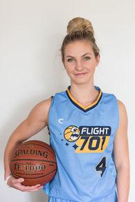 Brooklyn Douglas's Women's Basketball Recruiting Profile