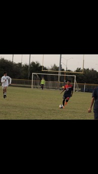 Jason Barrera-solis's Men's Soccer Recruiting Profile