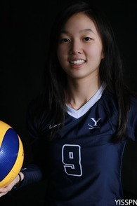 Yeji Cho's Women's Volleyball Recruiting Profile