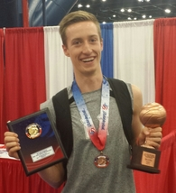 Kevin Sowski's Men's Volleyball Recruiting Profile