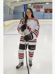 Delia Dwan's Women's Ice Hockey Recruiting Profile