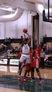 Courtland Claude Men's Basketball Recruiting Profile
