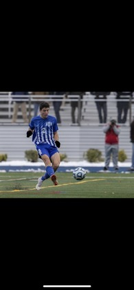 Jack Giamanco's Men's Soccer Recruiting Profile