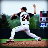 Kyle Beedle's Baseball Recruiting Profile